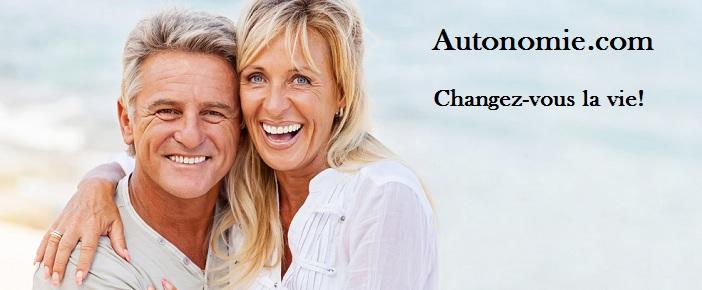 Couple, autonomie.com, Changez vous la vie!