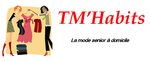 logo tm'habits mode senior à domicile