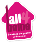 logo all4home