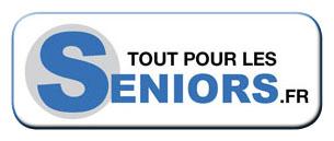 logo de Tout pour les seniors
