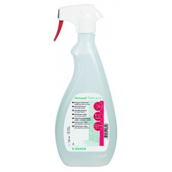 MELISEPTOL FOAM PURE B.BRAUN 750ML