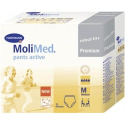 MOLIMED PANTS ACTIVE TAILLE M