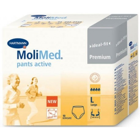 MOLIMED PANTS ACTIVE TAILLE L