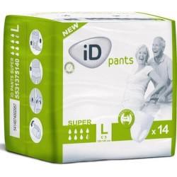 ID PANTS ACTIV-SUPER-LARGE
