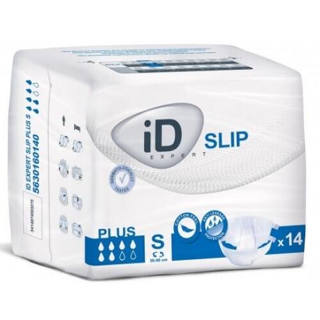 ID SLIP PLUS TAILLE -S-