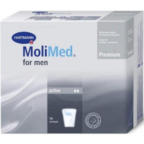 MOLIMED FOR MEN ACTIVE