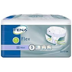 TENA FLEX MAXI-TAILLE S-