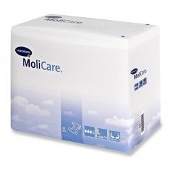 MOLICARE PLUS LARGE
